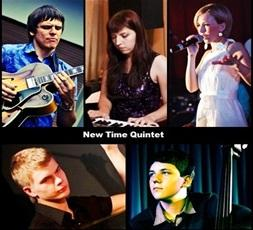 New Time Quintet