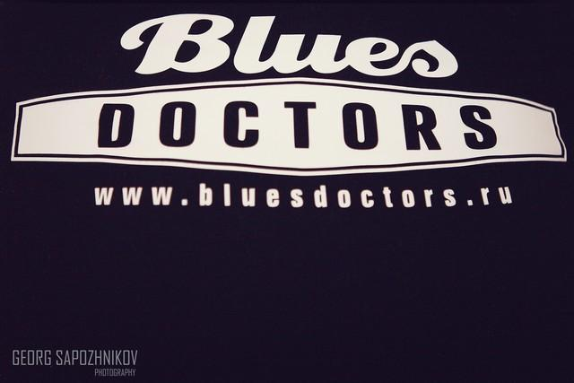 23.02.11 – Blues Doctors