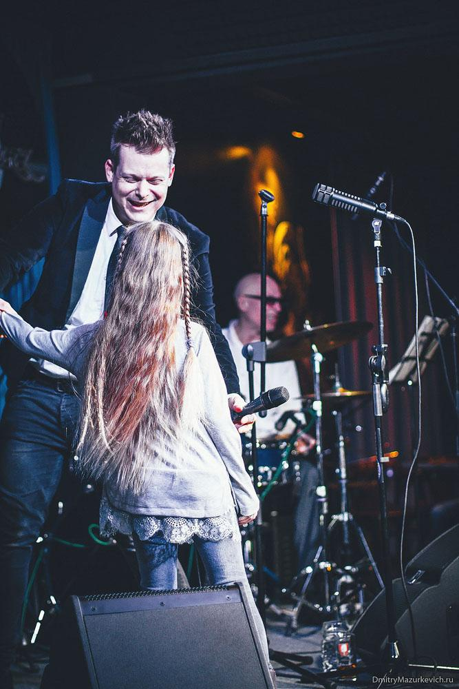 14.05.2017 Harrison Young в EverJazz